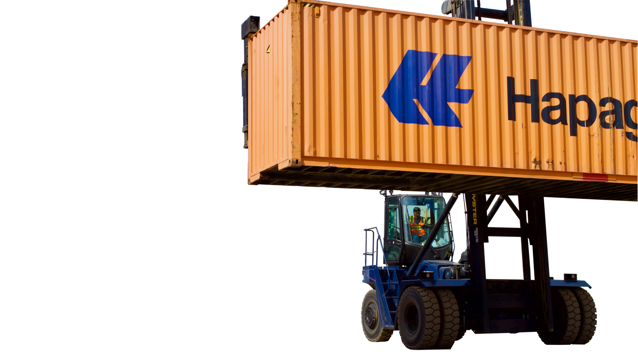 Arrowhead Intermodal - container, chassis, reefer